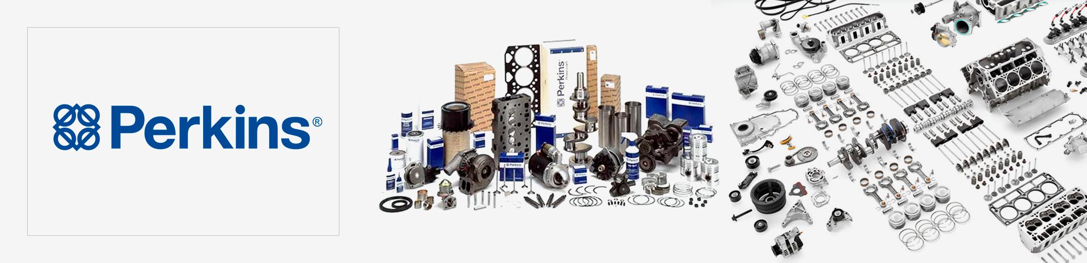 Perkins engine parts in Ghana - M&H Engineering