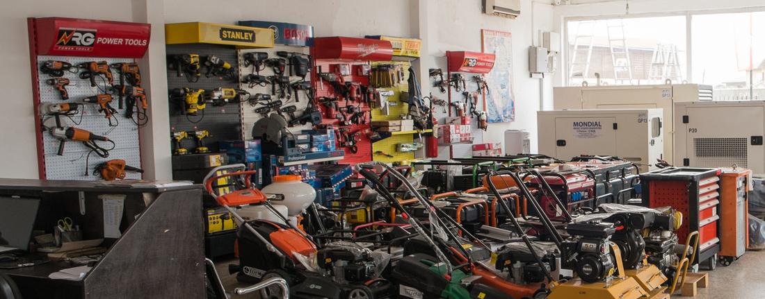 Electrical tools in Ghana
